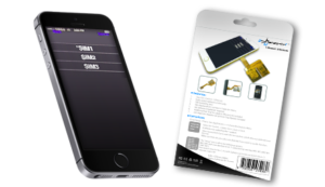 Triple Sim iPhone 6