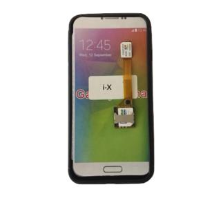 iPhone X Dual SIM Card